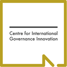 Image of Centre for International Governance Innovation