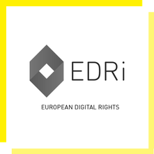 Image of European Digital Rights (EDRi)