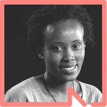 Image of Grace Mutung'u