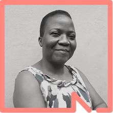 Image of Dorothy Mukasa
