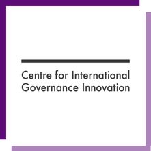 Image of Centre for International Governance Innovation