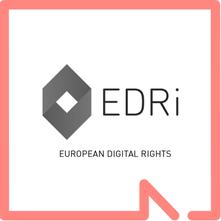 Image of European Digital Rights (EDRi)