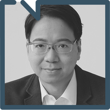 Image of Charles Mok