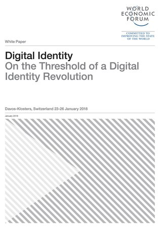 On the Threshold of a Digital Identity Revolution